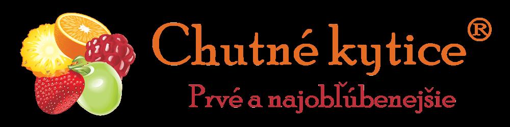 Chutne kytice Logo
