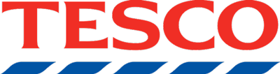 tesco logo big