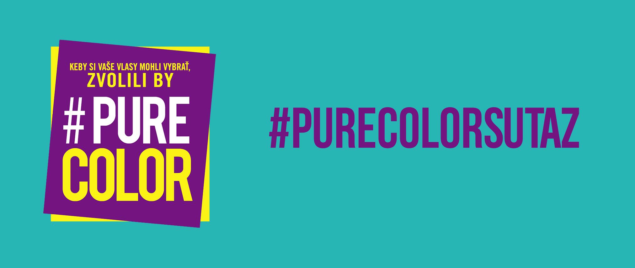 pure color