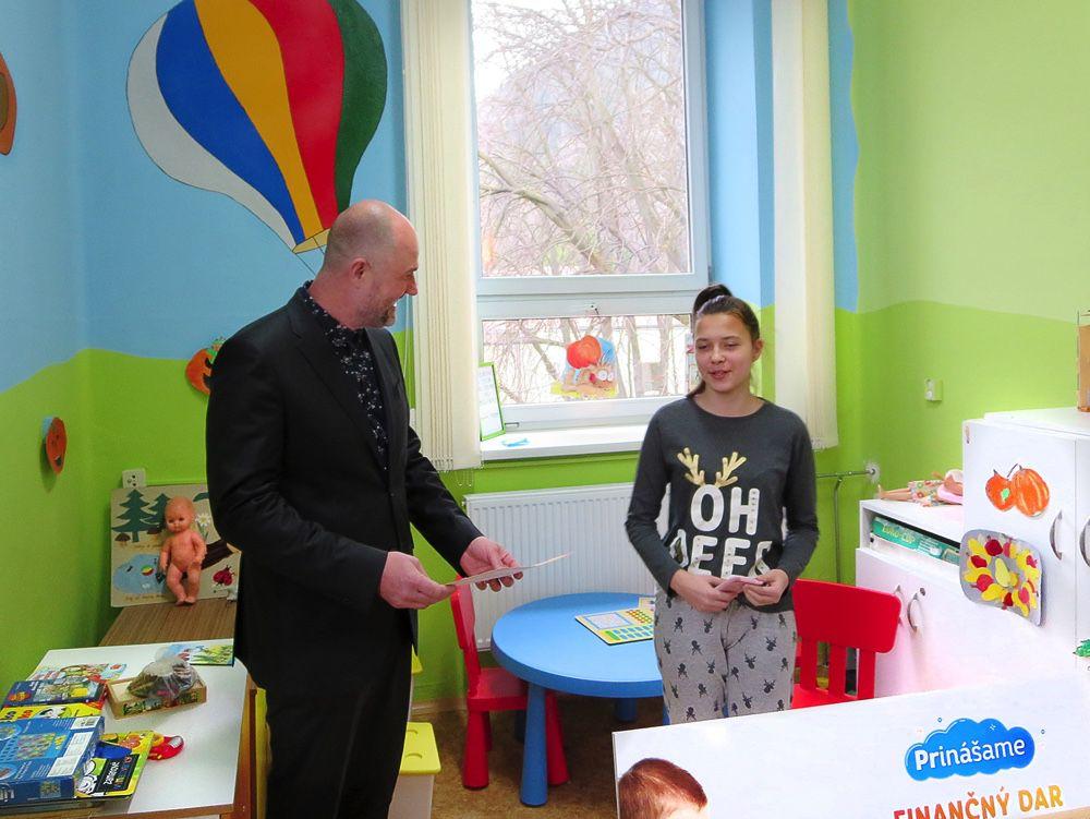 Detské Oddelenie ÚVN SNP V Ružomberku