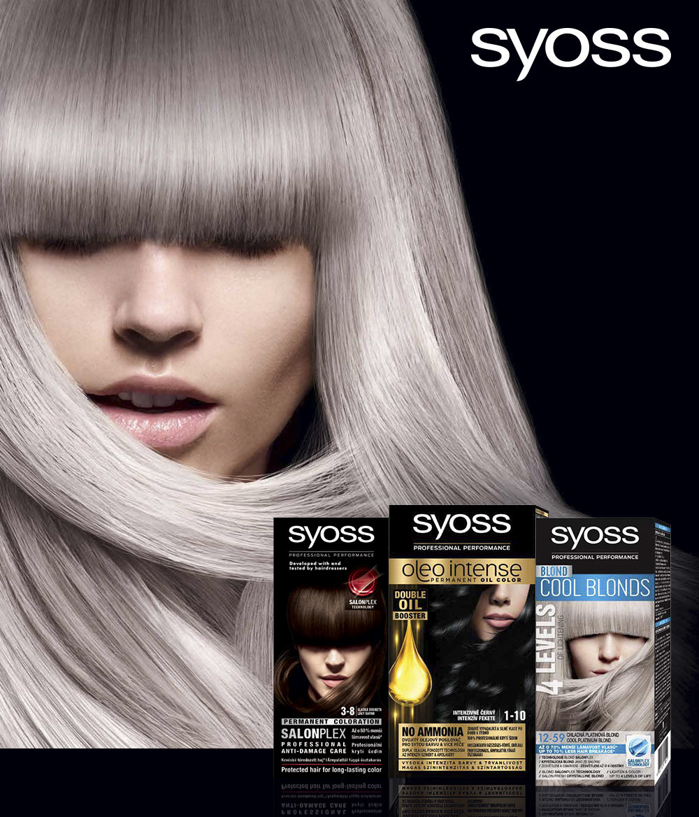Syoss Colorist Tools mobil