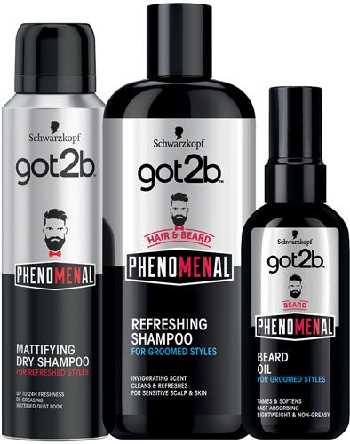 got2b barbershop produkty