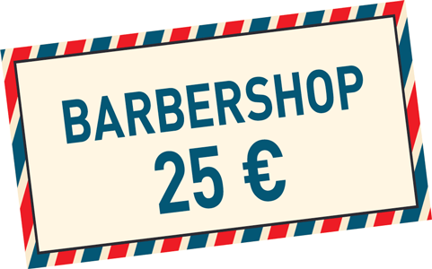Got2b Barbershop Vyhra