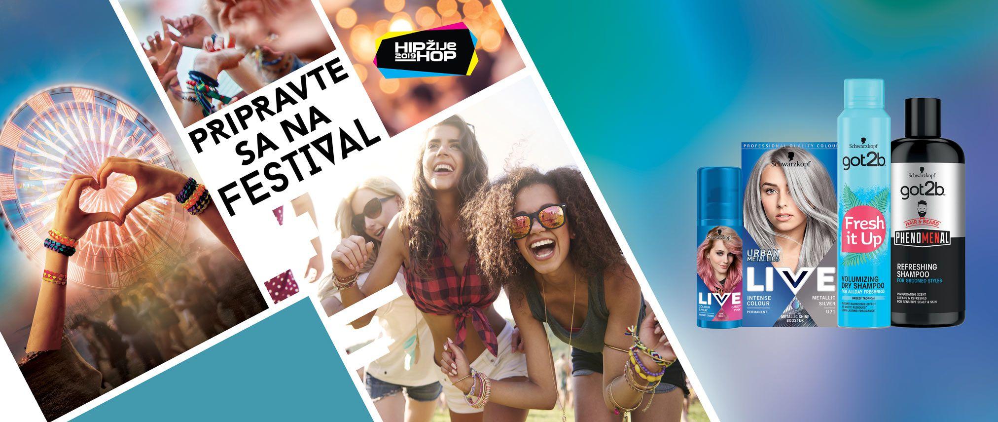 festival promo 2019