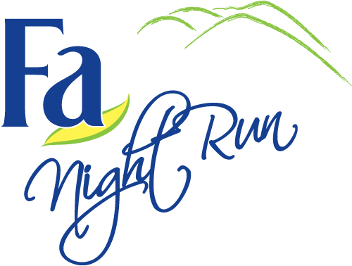 Fa Night Run 2019 Logo