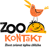 Logo Zoo Kontakt