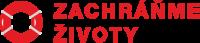 Logo Zachranme zivoty