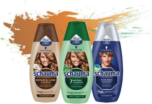 shauma happy family produkty