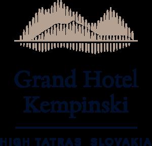 logo Grand Hotel Kempinski