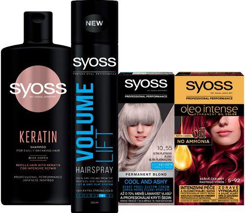 syoss-zolando produkty
